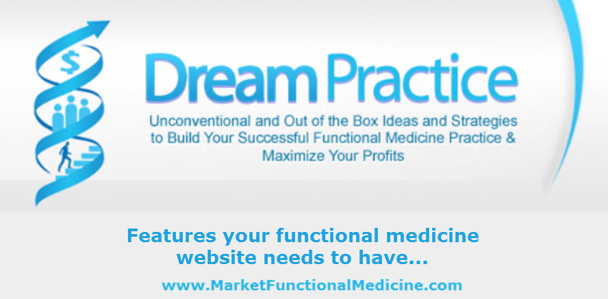 Features For Your Functional Medicine Website